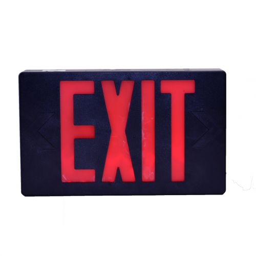 Hard-wired WIFI Exit sign